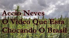 Aecio Neves - O Video Que Esta Chocando O Brasil