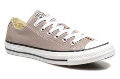 Converse Chuck Taylor All Star Ox W (weiß) - Sneaker bei Sarenza.de (6938)