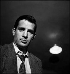 Jack Kerouac 1953