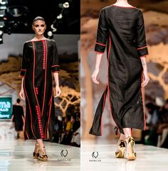 "Wendell Rodricks ""Source Of Youth"" Africa-Inspired Collection for Fiama Di Wills at Wills Lifestyle India Fashion Week Spring / Summer 2014 ( http://www.naina.co/photography/2013/10/wendell-rodricks-wifwss14/ )"