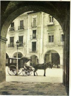 Resultado de imagen de postales antiguas de Alicante