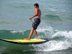 La foto de paddle surf de CorkBilly