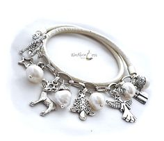 Jewelry Making, Charmed, Jewellery, Unique, Bracelets, Handmade, Jewels, Hand Made, Jewelry Shop