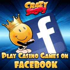 Up To 1000 Free Coins To Play Real Slots On Facebook With Crazy Slots