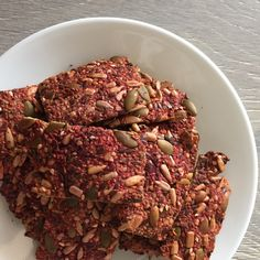 Wholly Cracker Beetroot