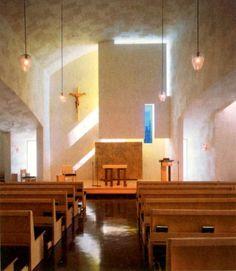 Stephen Holl | St. Ignatius