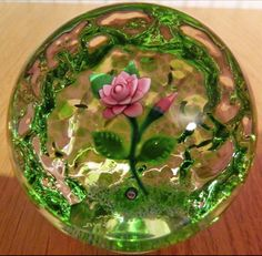Paperweight - really like this....
