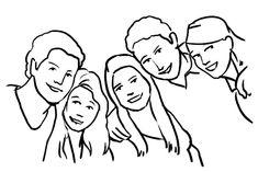 позы для семейной фотосессии - Поиск в Google