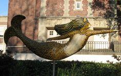 Mermaids of Norfolk