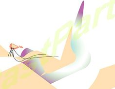 "Check out new work on my @Behance portfolio: ""실이 만든 창작 / Creative yarn made"" http://on.be.net/1N7LePF"