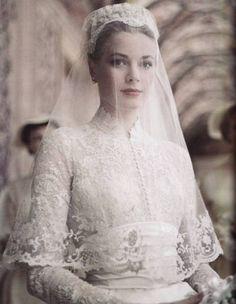 princess grace, so beautiful
