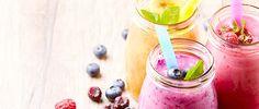 Nutribullet originál Smoothie Detox, Vegan Smoothies, Juice Smoothie, Greens Recipe, Nutribullet, Detox Drinks, Healthy Treats, Raw Food Recipes, Superfood