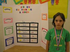 26 Best 3rd Grade Science Fair Images Science Fair Chumash