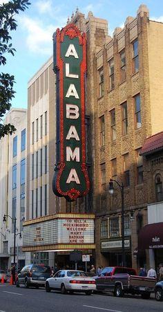 Birmingham, Alabama (City)