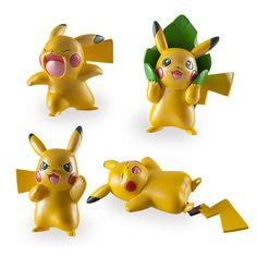 Keep an eye out for these awesome Pokémon 20th products!