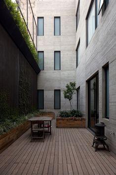 Galería de Antonio Solá / Dcpp Arquitectos - 4