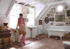 15 Stylish Eclectic Bathroom Design Ideas
