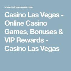 Casino Las Vegas - Online Casino Games, Bonuses & VIP Rewards - Casino Las Vegas