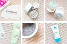 ALL ABOUT MASKS   #ontheblog http://fannyanddailybeauty.com #mask #facemask #blogpost #newpost #beautypost #blogging #beautyblogging #skincare
