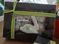 Cookies Decorados - Lindas opções de presentes - Veja mais no painel de Páscoa!
