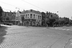 Bergweg-Noordsingel, 1982.