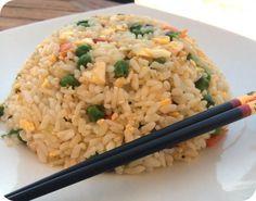 riso fritto