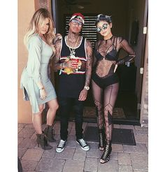 Is Tyga Going Broke Trying To Make Kylie Jenner Happy? (Video)  #Tyga #KylieJenner #Celebrity #KUWTK