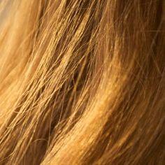 Vitamin C Hair Color Removal
