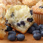 Oh So Easy Blueberry Muffin Recipe