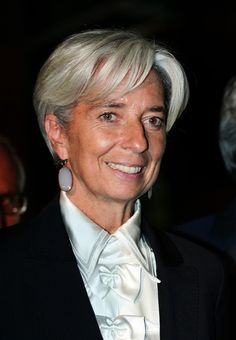 Christine Lagarde Photo - G20 Finance Ministers & Central Bank Governors Meeting Takes Place In Seoul