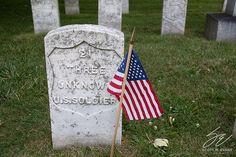 Gettysburg Cemetery... by Scotriani (Scott Evans Photography), via Flickr