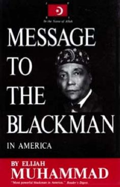Message to the Black man. Powerful!
