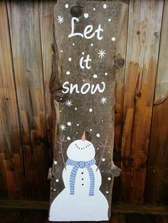 Newest Free Snowman painting on wood Ideas It's tough to refrain from adding some sort of snowman painting venture straight into an art curri Christmas Wood Crafts, Pallet Christmas, Christmas Signs, Rustic Christmas, Christmas Art, Christmas Projects, Winter Christmas, Holiday Crafts, Christmas Ornaments