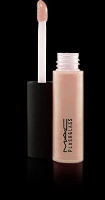 """Nice Buzz. It's the BEST """"glass"""" color by MAC. I love it with Gaga Viva Glam 2 and High Tea"""