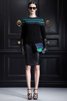 Jason Wu | Pre-Fall 2012 Collection | Vogue Runway