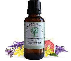 All Natural Natures Note Organics Fragrance Oils Dragons Blood 4 oz -- Continue to the product at the image link.