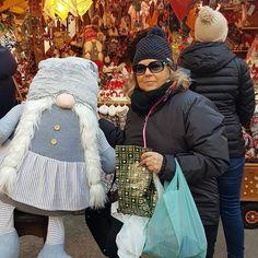 Mercatini di Natale a Trento Winter Hats, Photo And Video, Instagram, Fashion, Moda, Fashion Styles, Fashion Illustrations