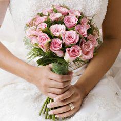 Mariage en fleurs : 60 bouquets de fleurs pour une future mariée