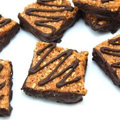 Sweet Pea's Kitchen » Samoas Cookie Bars