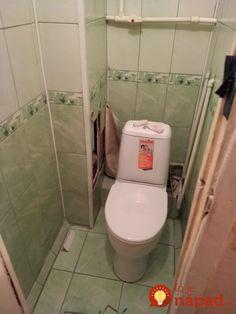 Nestojí to nič a do gruntu dá celý dom: Túto radu mi pred rokmi dala starká - na perfektnú čistotu treba len tieto 4 veci! Toilet, Chemistry, Flush Toilet, Toilets, Toilet Room, Bathrooms