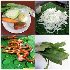 arroz campesino recipe vegetables