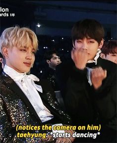 Jimin's face is making me laugh so hard...and I don't know why.  -@BeautyandthePoet