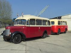 Alfa Cars, Tramway, Bus Coach, Car Colors, Busses, Sidecar, East Side, Old Trucks, Public Transport