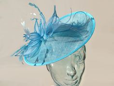 cc32ae0a1d089 Turquoise Trim Saucer Hatinator Looking Stunning