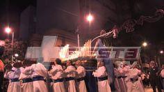 Caida de la Virgen-San Vicente del Raspeig