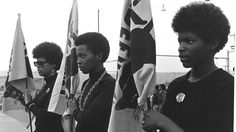 The Black Panthers: Vanguard of the Revolution sheds light on the Black Panther Party — and all its reviled, adored, misunderstood, and mythologized history.