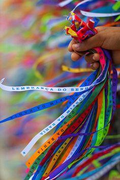 Fitinhas do Senhor do Bomfim by Roberto Faria, via Flickr