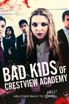 It's four years later, and a new group of students has been placed in Saturday detention at the infamous and prestigious Crestview Academy. When Siouxsie, sophomore 'undercrust,' crashes the party to avenge her sister's death, a Saturday detention reserved for the privileged seniors of Crestview Academy turns into a date in hell. It's not long …