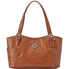 Relic Bleeker Shoulder Bag ($41) ❤ liked on Polyvore featuring bags, handbags, shoulder bags, floral purse, basket weave purse, clear shoulder bag, white shoulder bag and imitation handbags