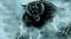 Meaning of the dream in which you see the Werewolf. Detailed description about dream Werewolf. Wolf Wallpaper, Wallpaper Backgrounds, Live Wallpapers, Underworld Werewolf, Apocalypse, Scary Wolf, Creepy Games, Werewolf Art, Howl At The Moon